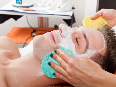 3 Tips you Didn't Know for Men Facial Care