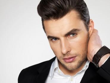Looking at Men's Personal Grooming