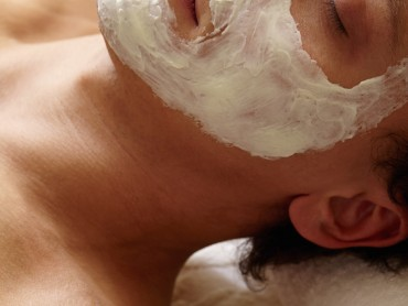 The All-in-One Face Treatment for Men