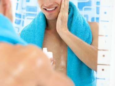 The Ultimate Men Skin Care Routine