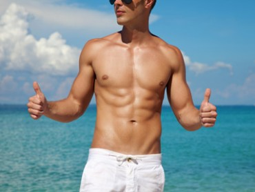 Tone the Tummy and Shape Your Hot Body