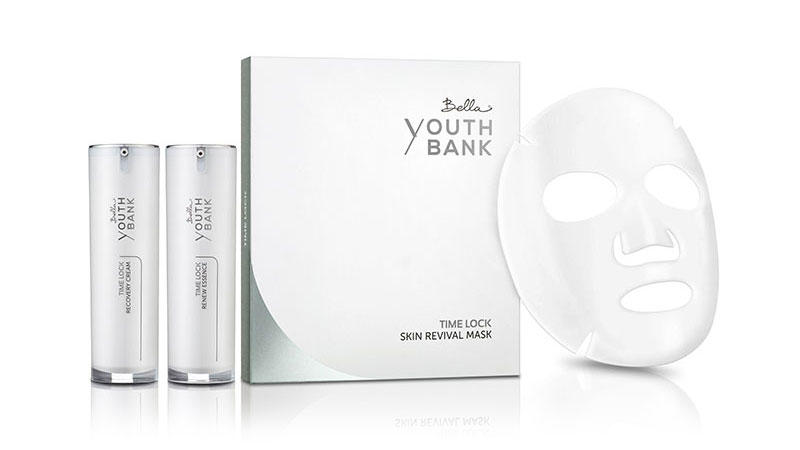 Youth Bank Time Lock